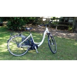 E-Bike zu verkaufen preview image