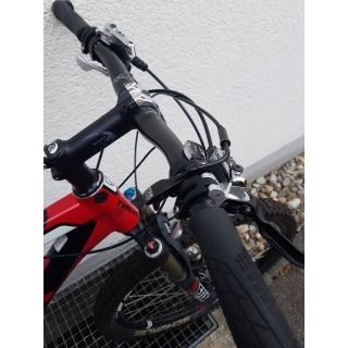Mountainbike Trek 8500  XT Austattung preview image