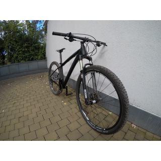 Steppenwolf Tundra Mountainbike mit RockShox, Hardtail 29Zoll, 42cm  preview image