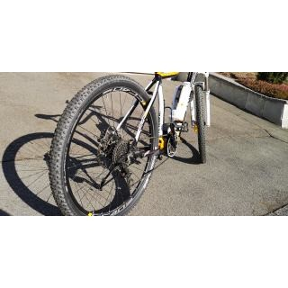 Haibike SL 29 xDuro preview image