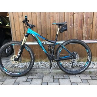 Merida One Forty 2016 MTB preview image