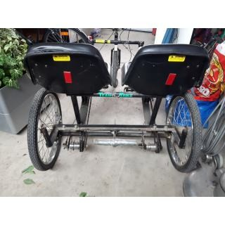 Fahrrad Side by Side preview image