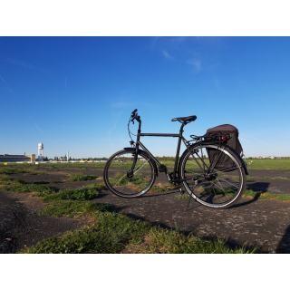Brandneues Froschrad Trekking N8 für supergünstig preview image