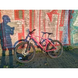 MTB / B'TWIN 540 / Top Zustand preview image