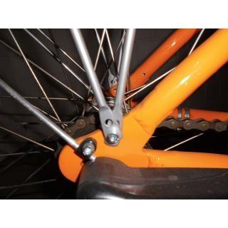 Damen-Stadtrad/Cityrad, Model Mc Kenzie,  preview image