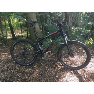 All Mountain-Fully Trek fuel ex 8 preview image