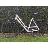 Gudereit LC 45, Shimano 27 Gang-Kettenschaltung Trekking Bike preview image