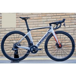 Orbea Orca AERO M21E DISC 2020  preview image