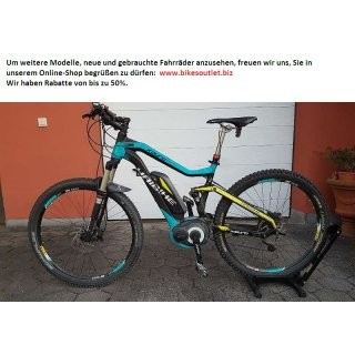 Haibike XDURO Full Seven preview image