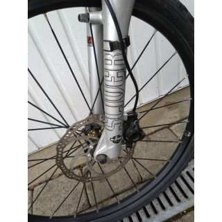 MTB - Red Bull Rose 7000 T6 - 26 Zoll - 27 Gang preview image