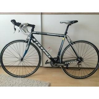 Stevens Rennrad San Remo 55cm BlackBlue preview image