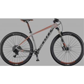 Scott Scale 965 Mtb preview image