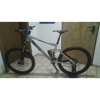 Cube Fritzz Sl 180 Modell von 2016 27,5 Enduro/Downhill 180mm preview image