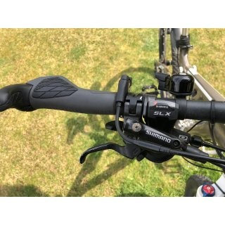 Trek Rumblefish Elite Fully MTB Downhill preview image