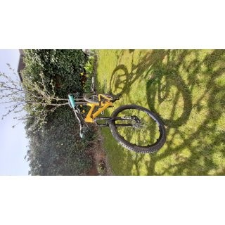 Dartmoor Bluebird 2019 MTB Trail Bike 1x12 preview image