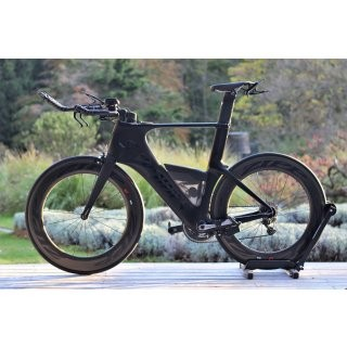Specialized S-Works Shiv Di2 inkl. Zipp 808 preview image