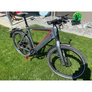 Stromer ST2 S in Größe 22 preview image