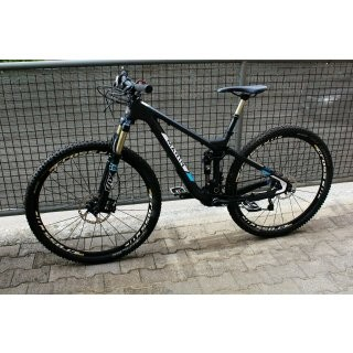Mountainbike Full(y)carbon MARIN Rift Zone 8 (S)  preview image