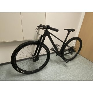 Canyon Exceed CF SL 7.9 Pro Race  preview image