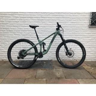 CUBE Stereo 170 Race green'n'sharpgreen Bj. 2020 preview image