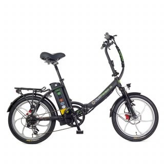 City 20 Premium 48v von Green Bike Berlin preview image