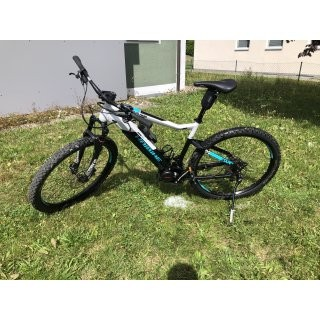 Haibike sduro hardnine 7.0 xl preview image