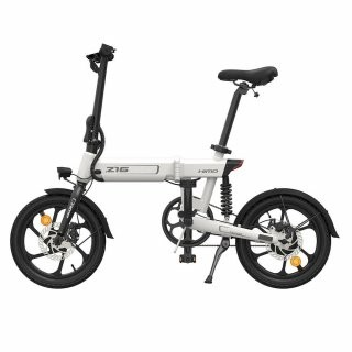 HIMO Z16 36V 10AH 250W Foldable Electric Bike preview image