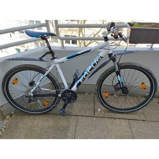"Focus Whistler 26"" Hardtail Mountainbike Größe M preview image"