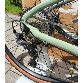 Cannondale Topstone Neo SL1 on Shimano GRX preview image