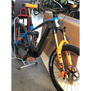 CUBE STEREO HYBRID 140 HPC ACTIONTEAM 625 NYON 2021 preview image