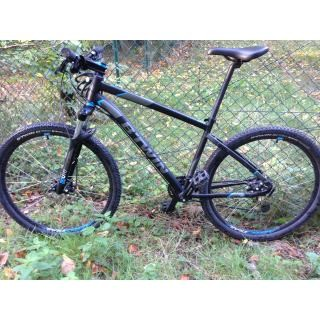 Mountainbike B Twin Rockrider 520 preview image