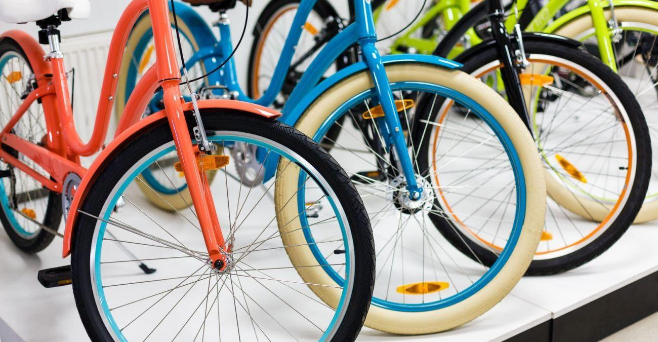 Fahrrad leihen - Nicht nur für Touristen und Gelegenheitsradler