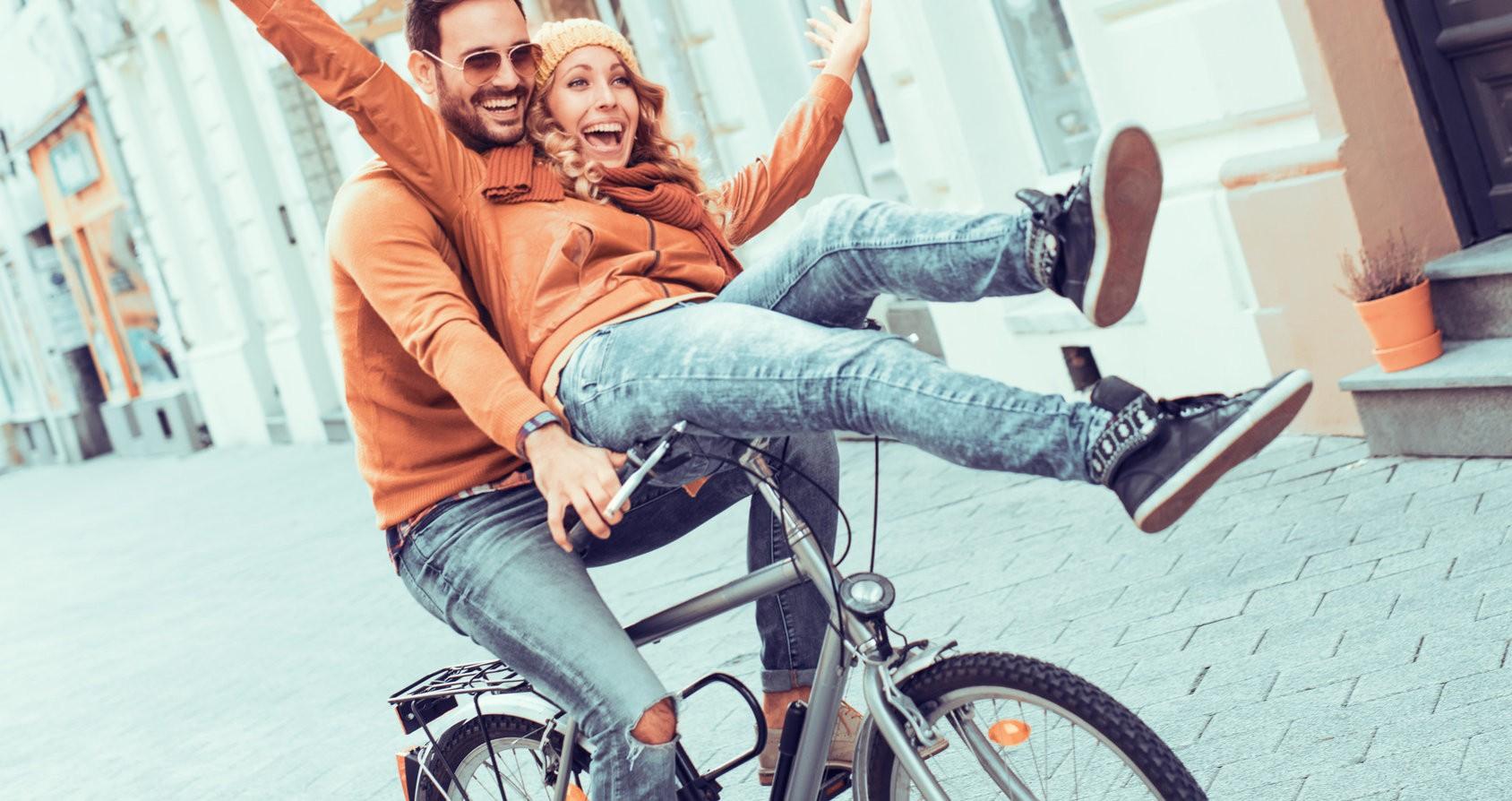 5 Tipps zum Fahrradfahren in der Stadt
