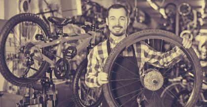 Fahrrad Ankauf