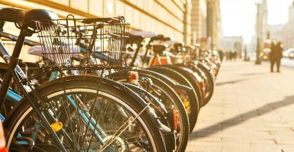 Fahrradmarkt