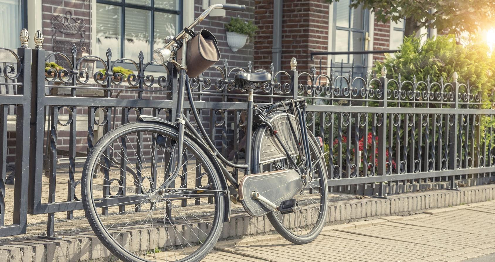 Fahrrad Second Hand