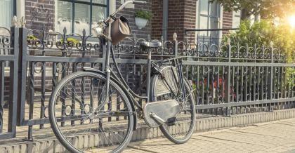 Second Hand Fahrrad