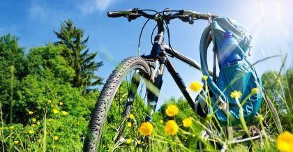 Gebrauchtes Trekkingrad