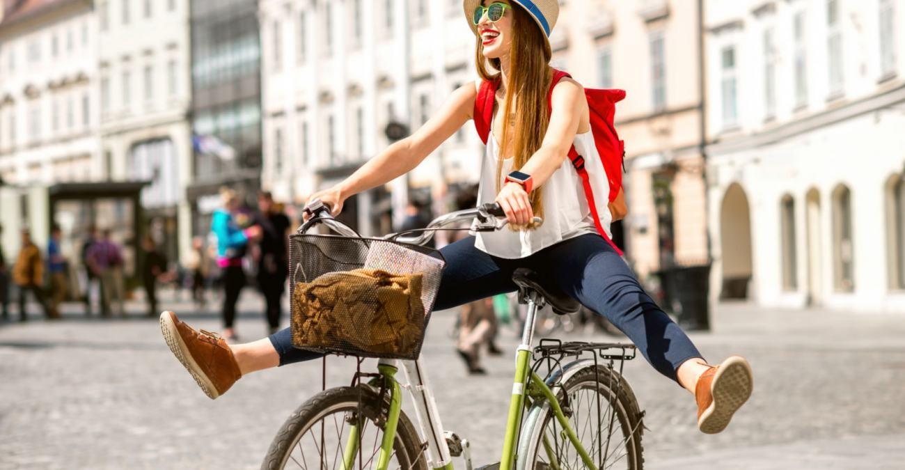 Fahrradspiele