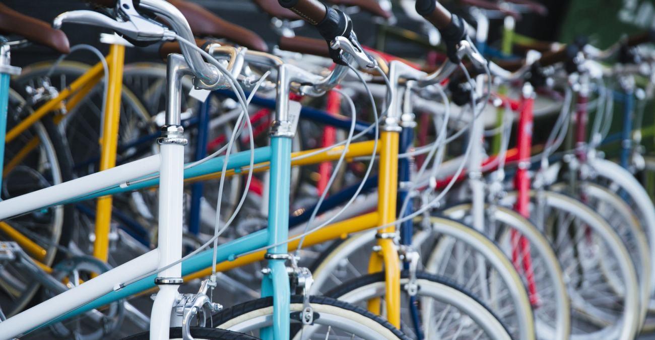 Fahrrad Flohmarkt Köln