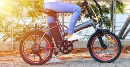 Alles, was du über E-Bikes wissen solltest.