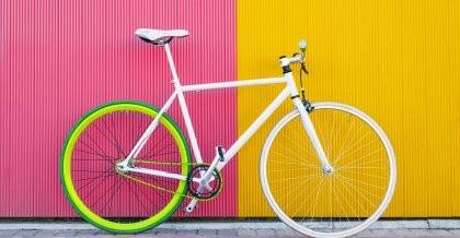 Das Fahrrad mit DIY Hacks aufpimpen