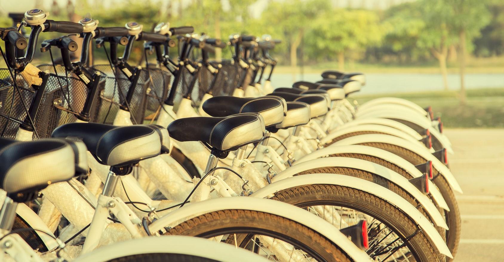 Fahrradbörse