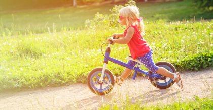 Gebrauchte Kinderfahrräder
