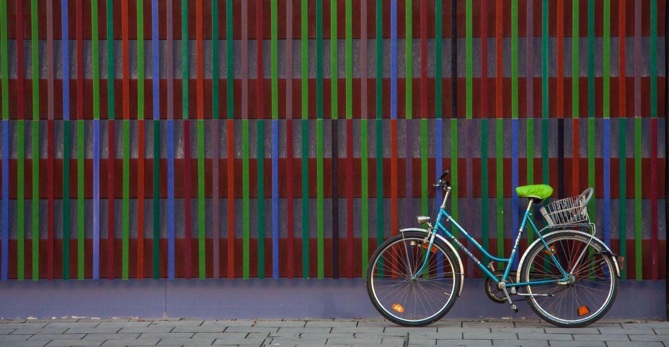 Gebrauchte Fahrräder München