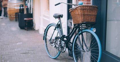Günstiges Fahrrad