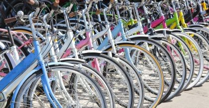 Fahrrad Gebrauchtmarkt