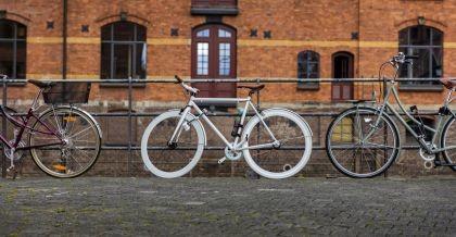 Gebrauchte Fahrräder Hamburg