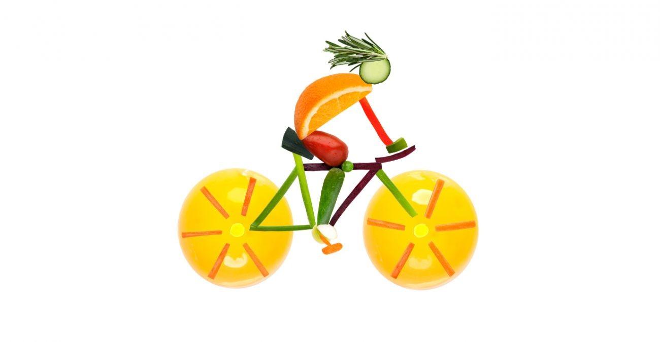 Schlank durch Radfahren? Wie effektiv nimmst du auf dem Bike ab