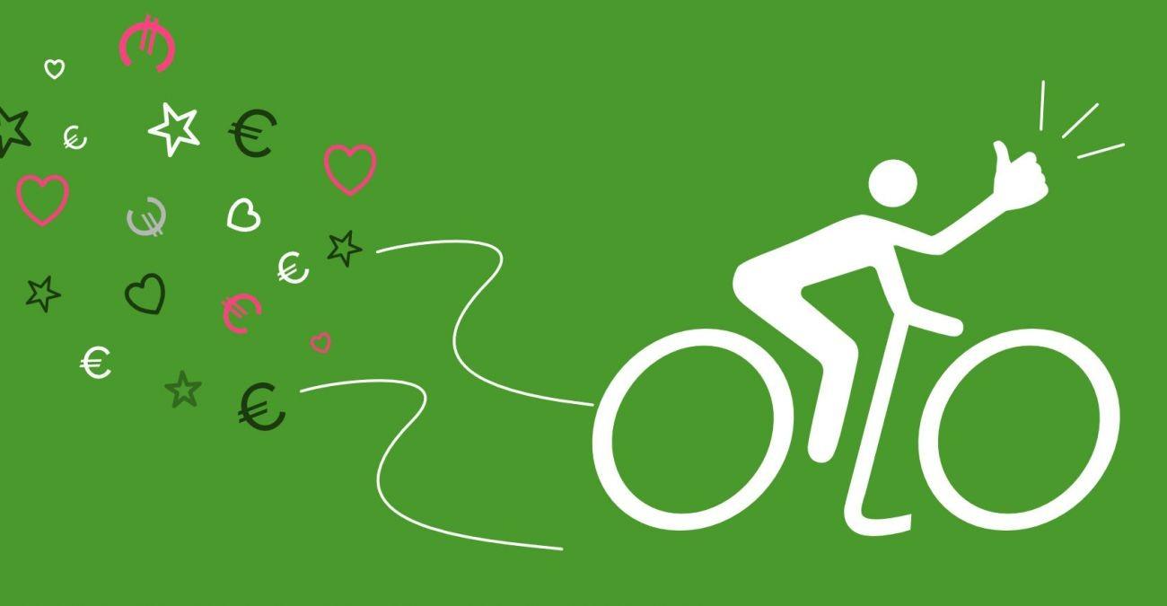 Felt und Elektra geben ein kalifornisches Gefühl auf allen Fahrradwegen